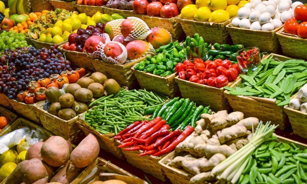 Alimentos Orgânicos: Cada Vez Mais Nutritivos e Saudáveis