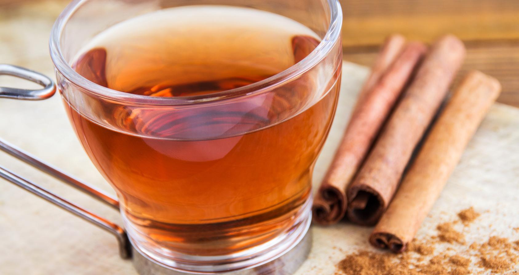Contraindicações do Chá de Canela