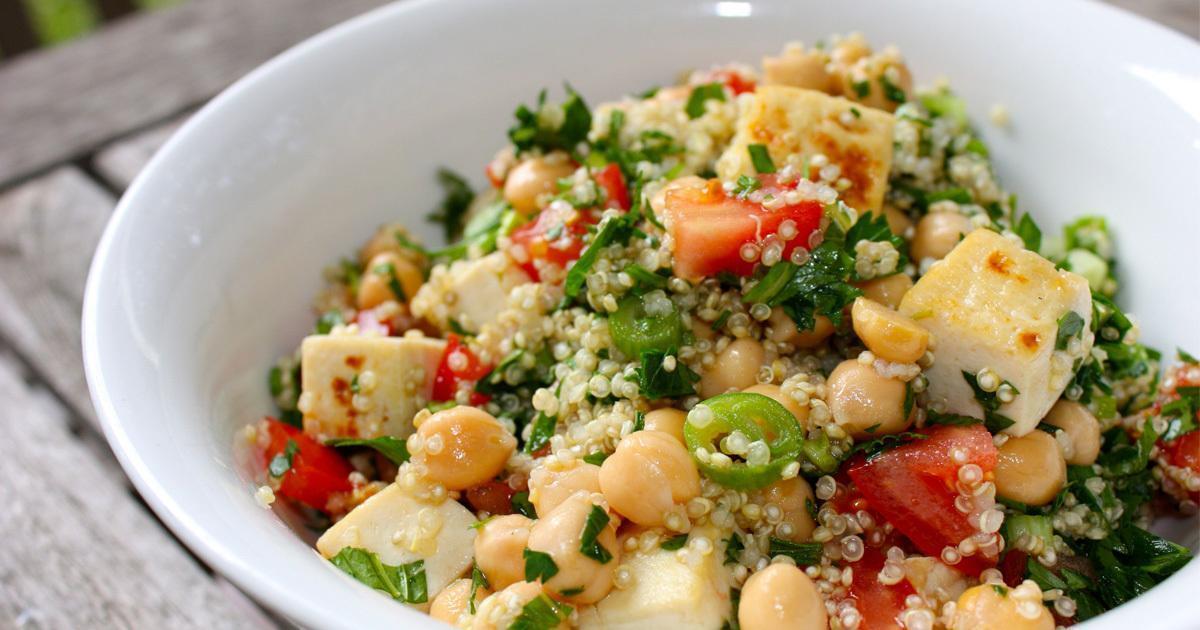 Dieta Vegan: Como Consumir Todos os Nutrientes Que o Corpo Necessita