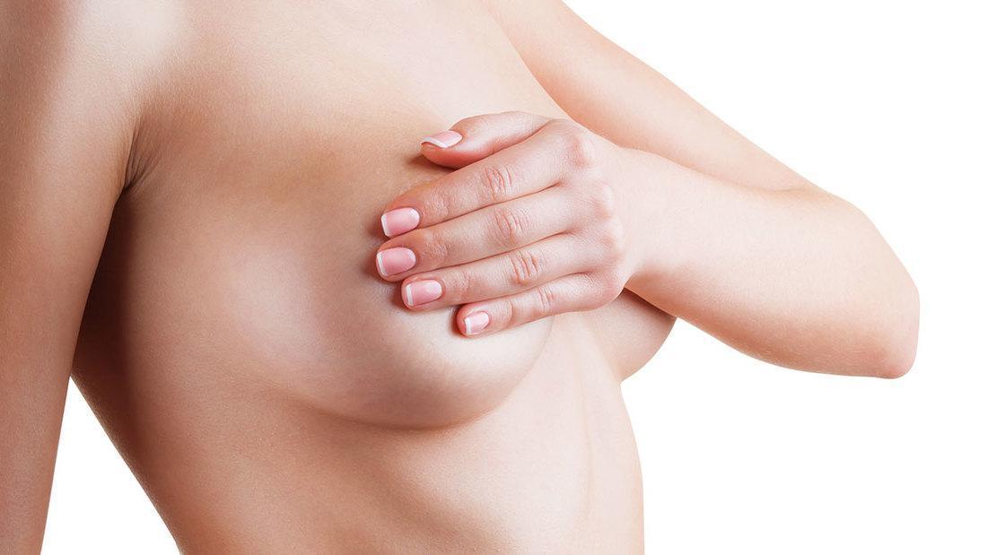 O Que Acontece se Rompem os Implantes de Silicone?