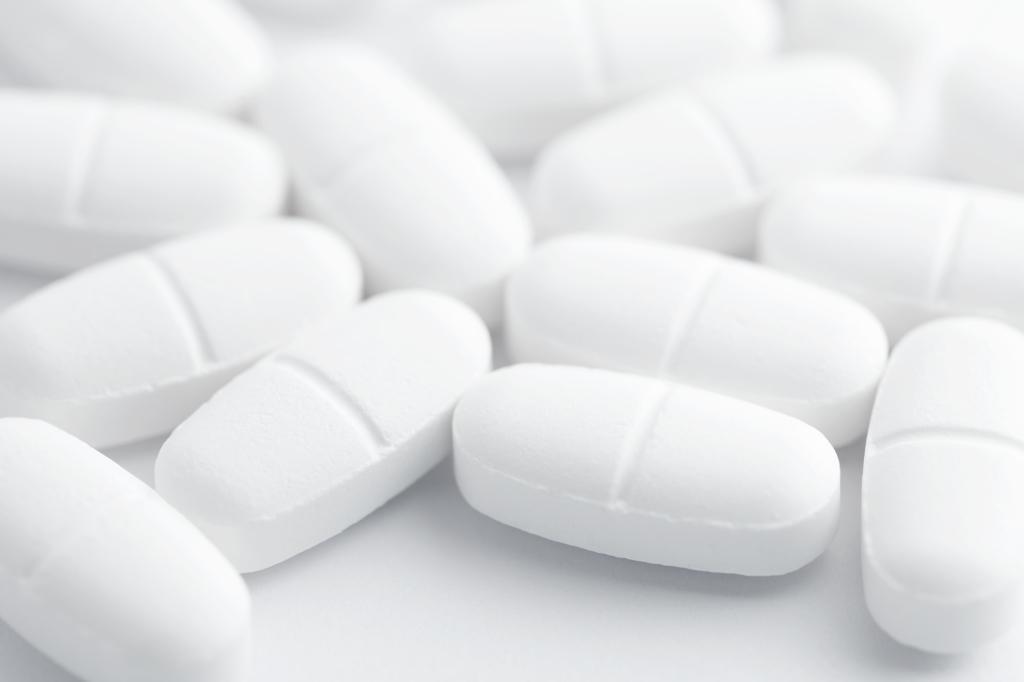 Para Que Serve o Ibuprofeno?