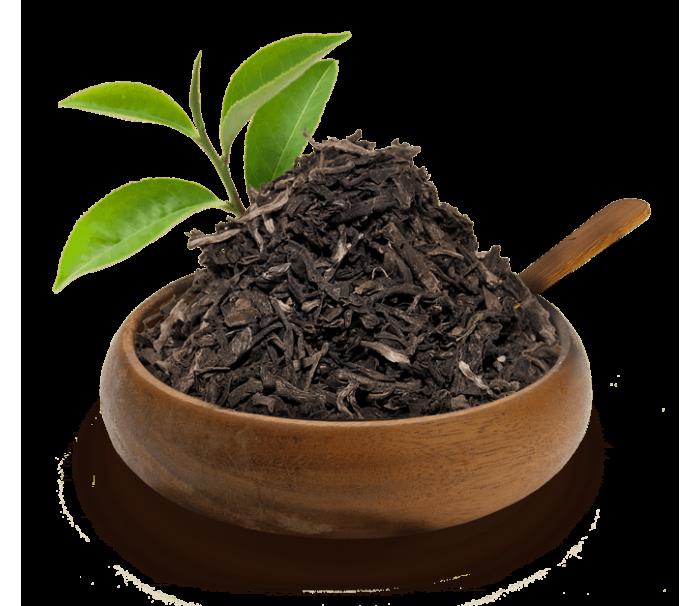 Pode o Chá Preto Afetar a Nossa Pressão Arterial?