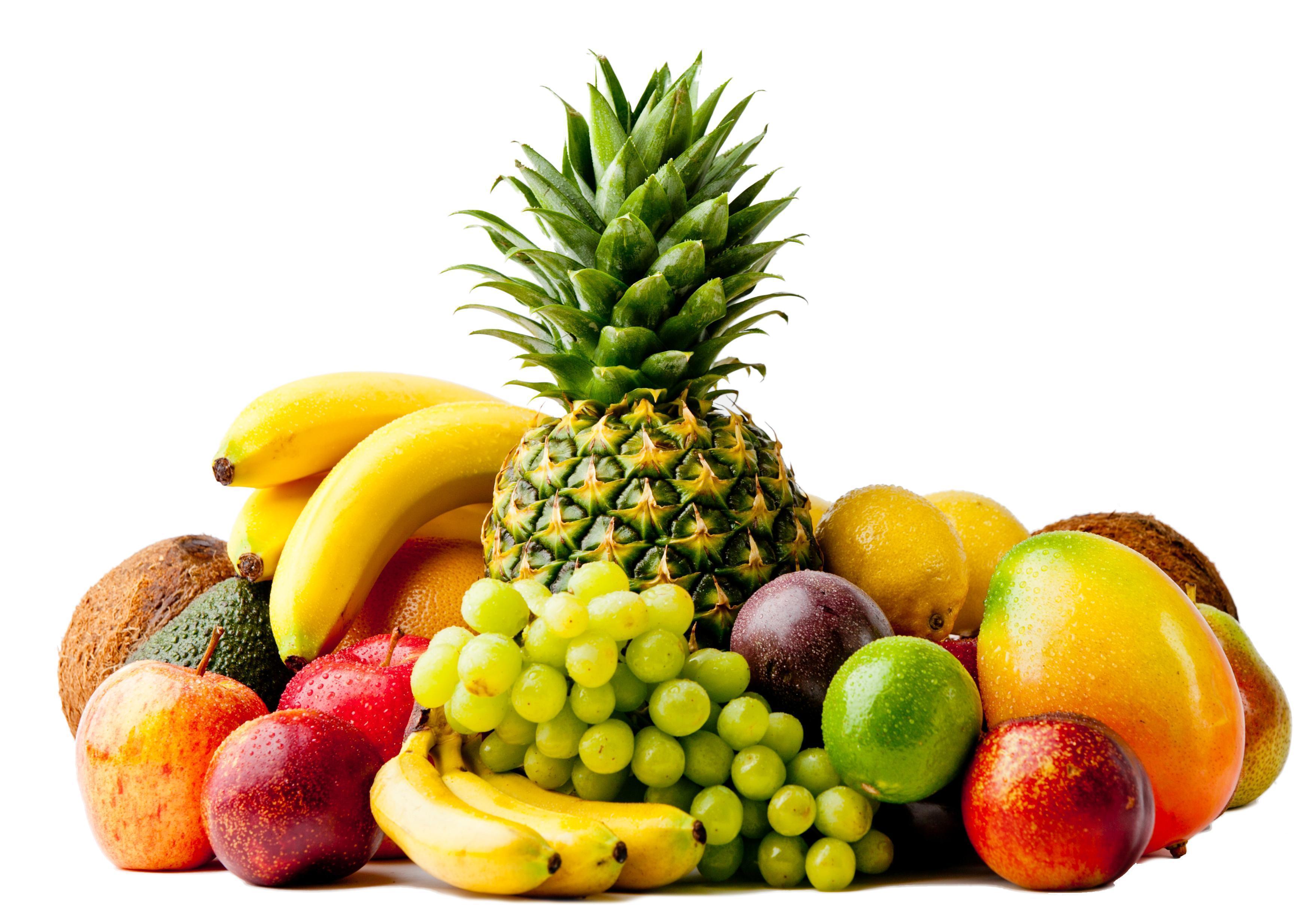 Por Que Jantar Frutas Engorda?