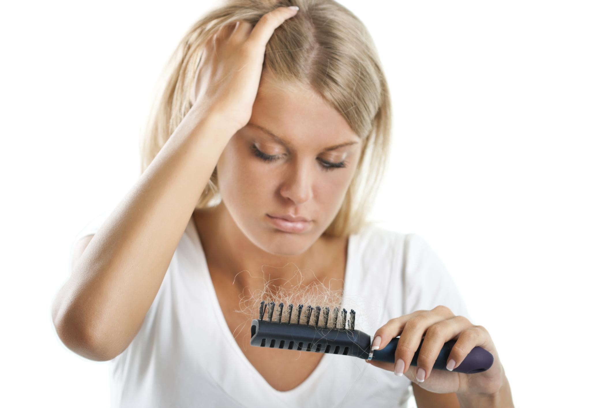 Remédios Caseiros Para Calvície Feminina ou Alopecia Feminina