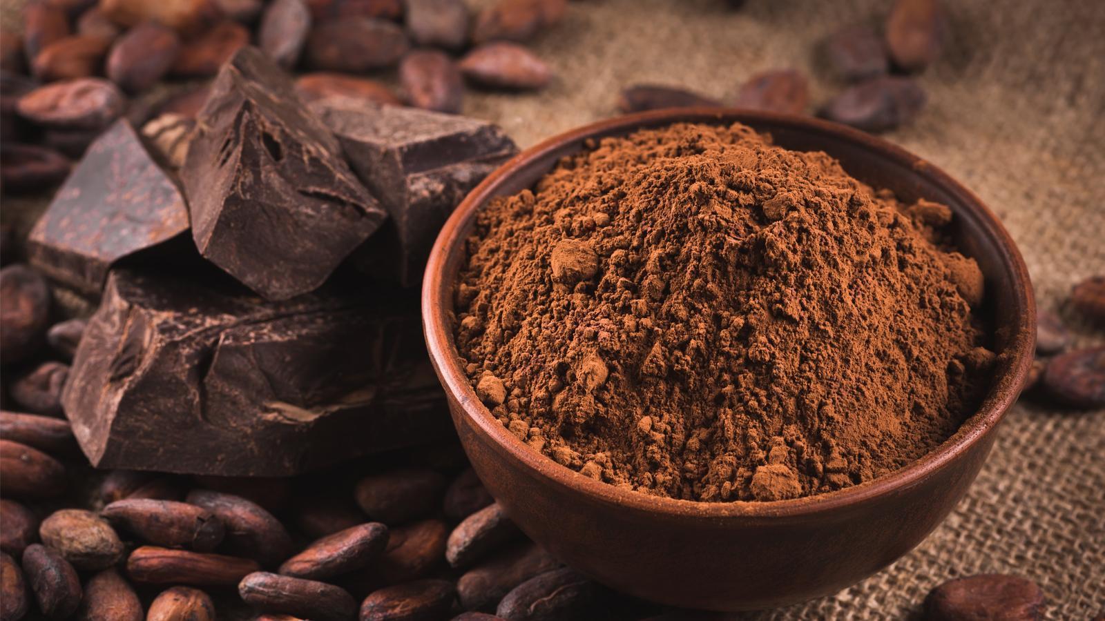 10 Razões Para Consumir Chocolate