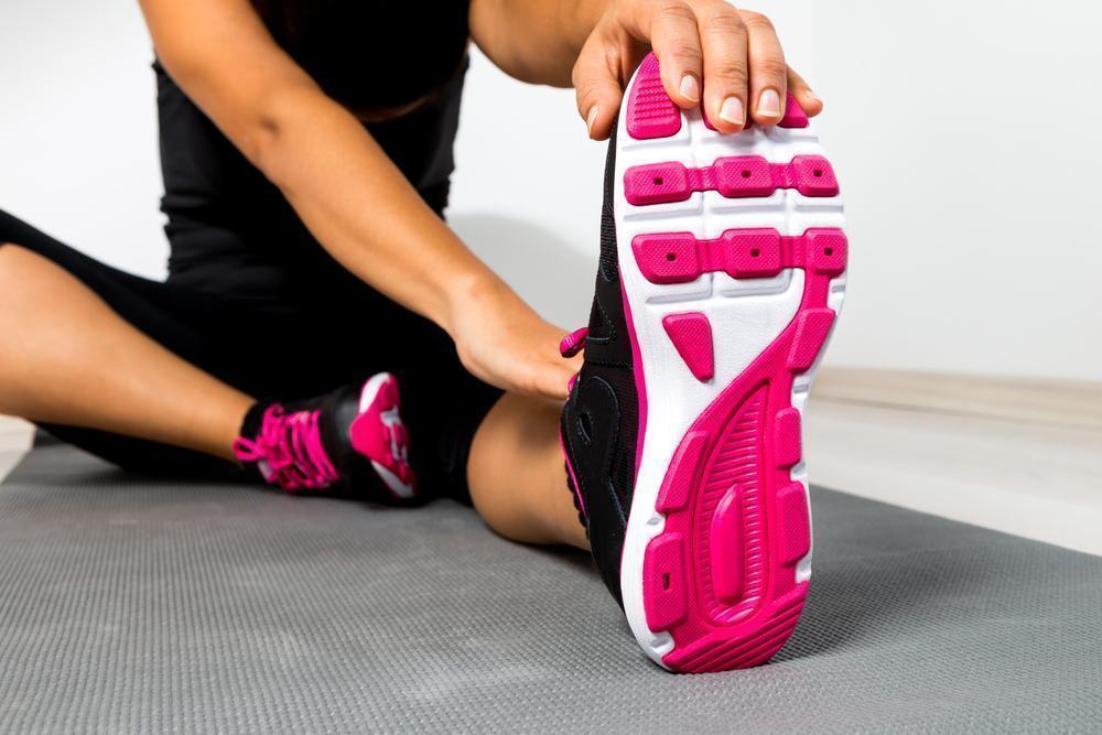 Quatro boas Razões para Fazer Exercícios de Alongamento e Flexibilidade