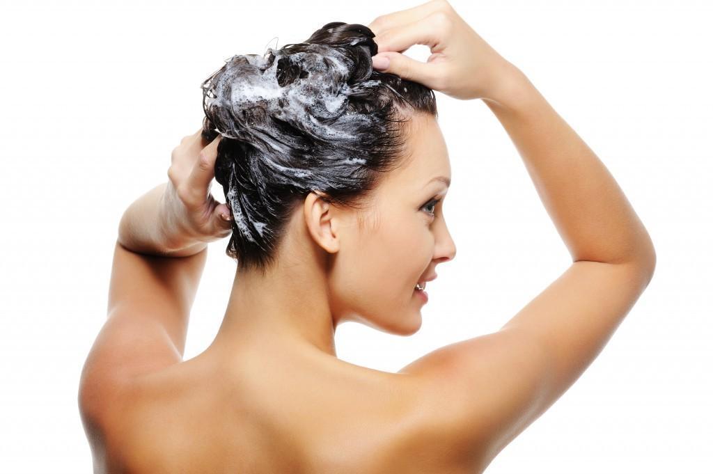 Rápido crescimento de remédio de gente de cabelo