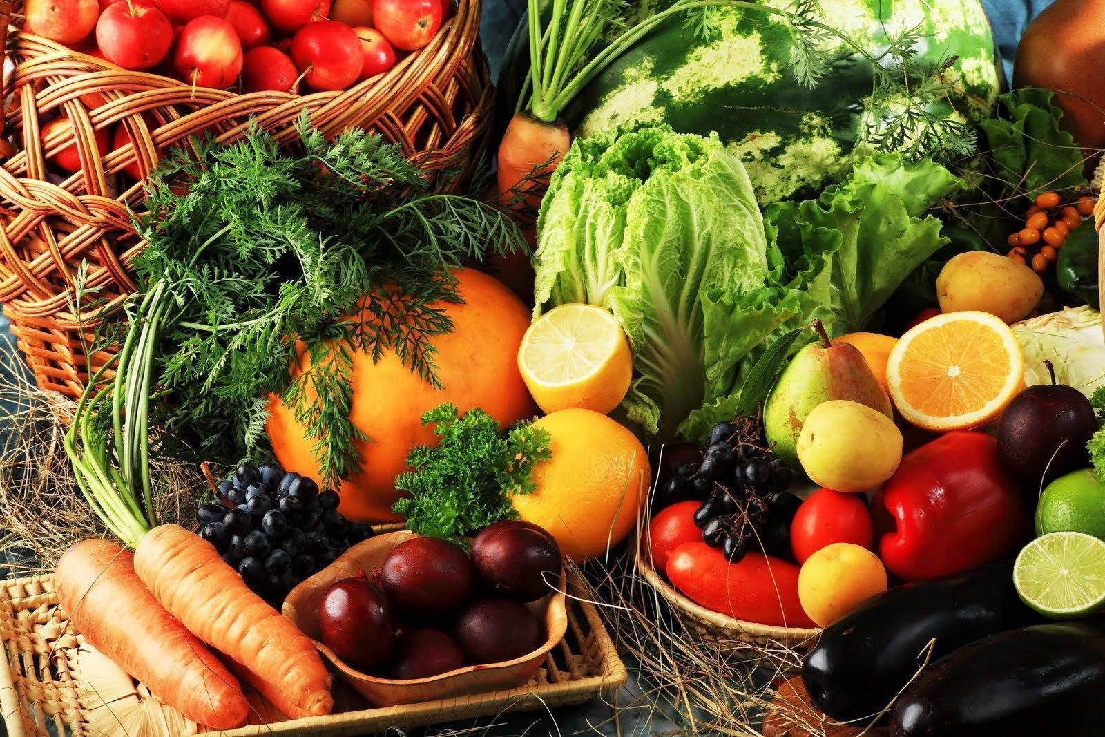 8 Dicas Para Distinguir Entre Alimentos Mais e Menos Saudáveis