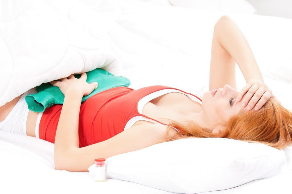 8 Mitos Sobre a Menstruação