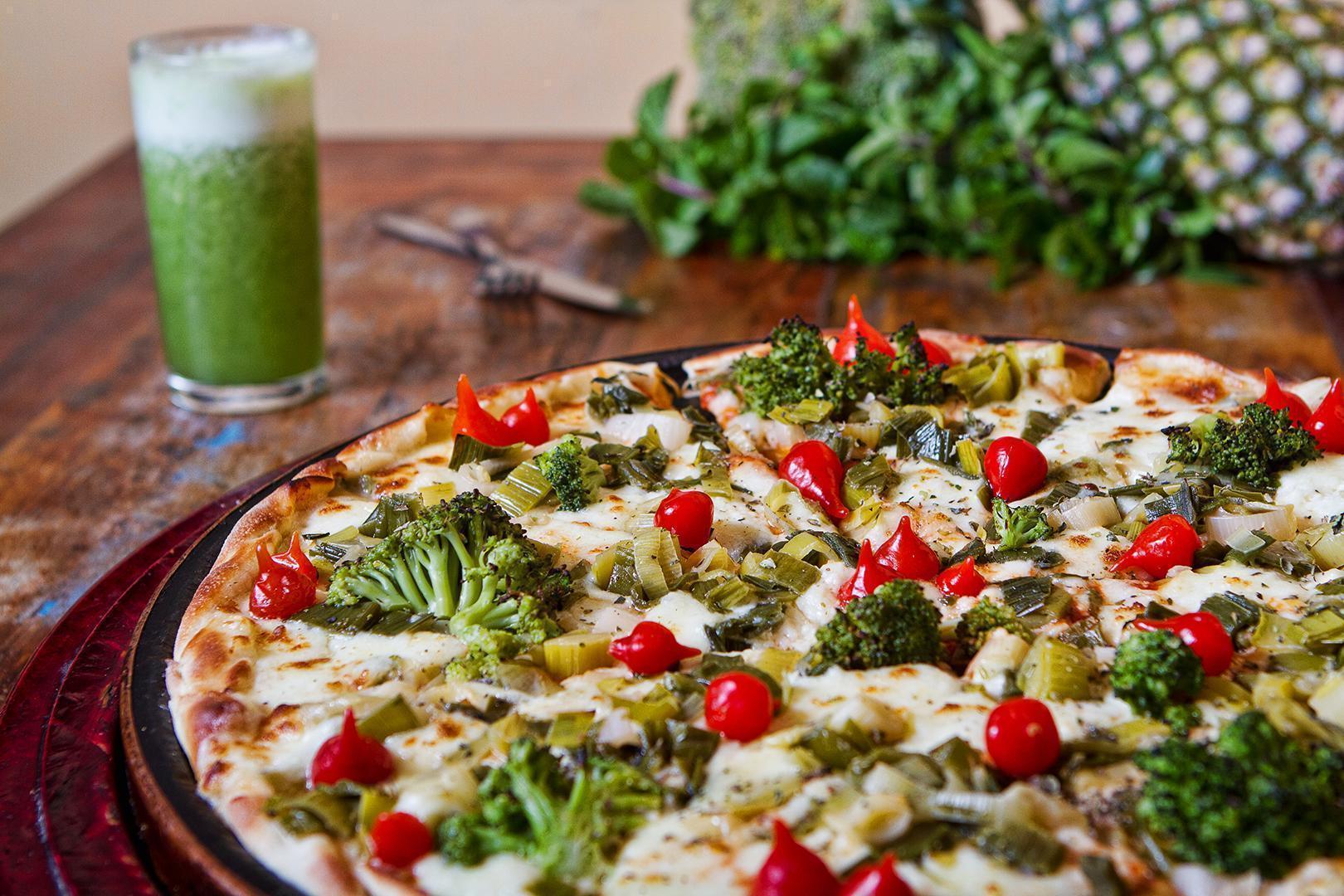 Como Emagrecer Com a Dieta da Pizza