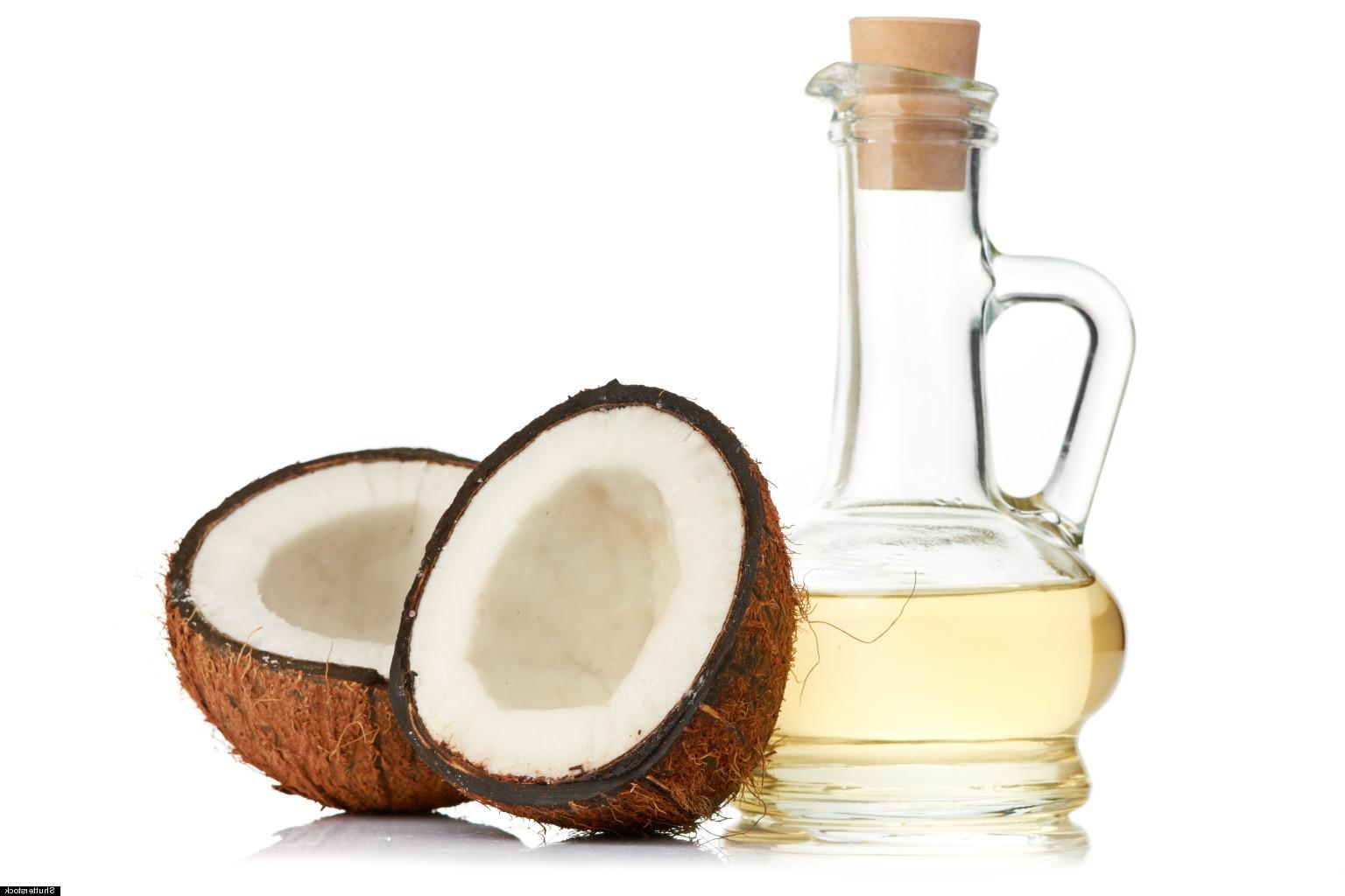 Óleo de Coco Para Combater o Câncer de Cólon
