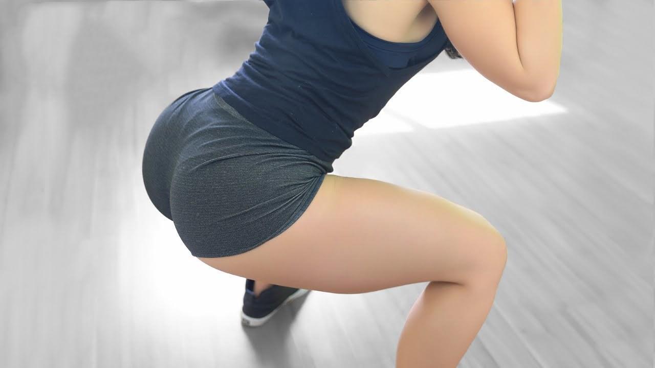 Os Melhores Exercícios Para Aumentar os Glúteos