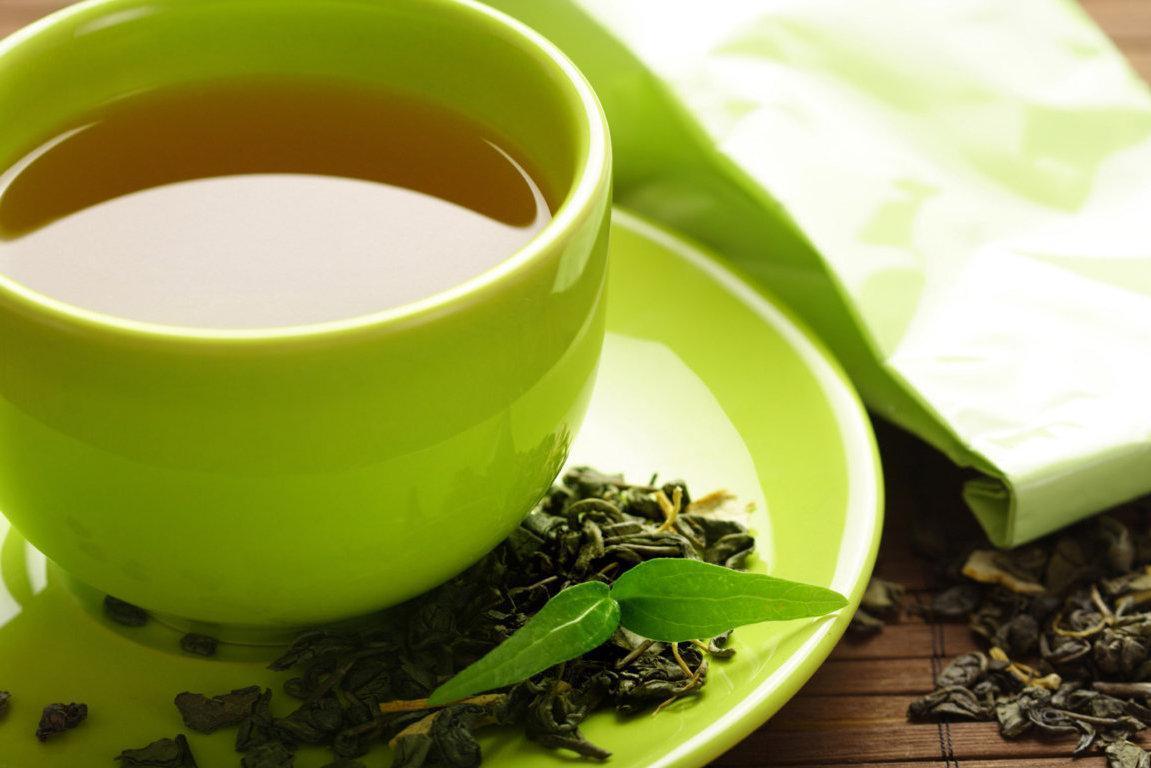 Para Que Serve o Chá Verde?