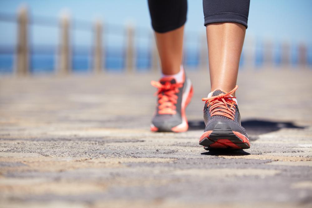 Porque Caminhar é Tão Benéfico Para a Nossa Saúde