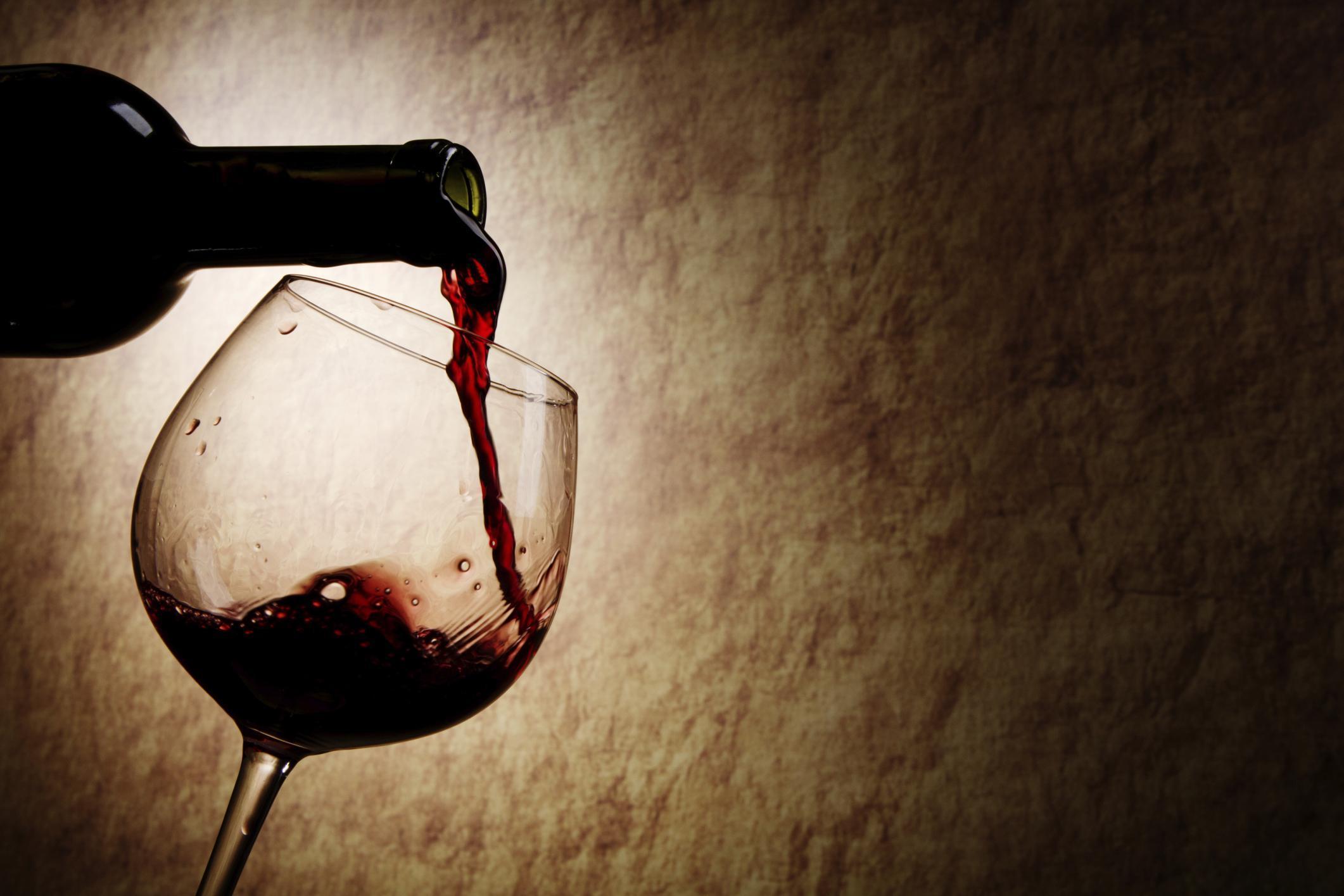 Propriedades do Vinho Para Saúde