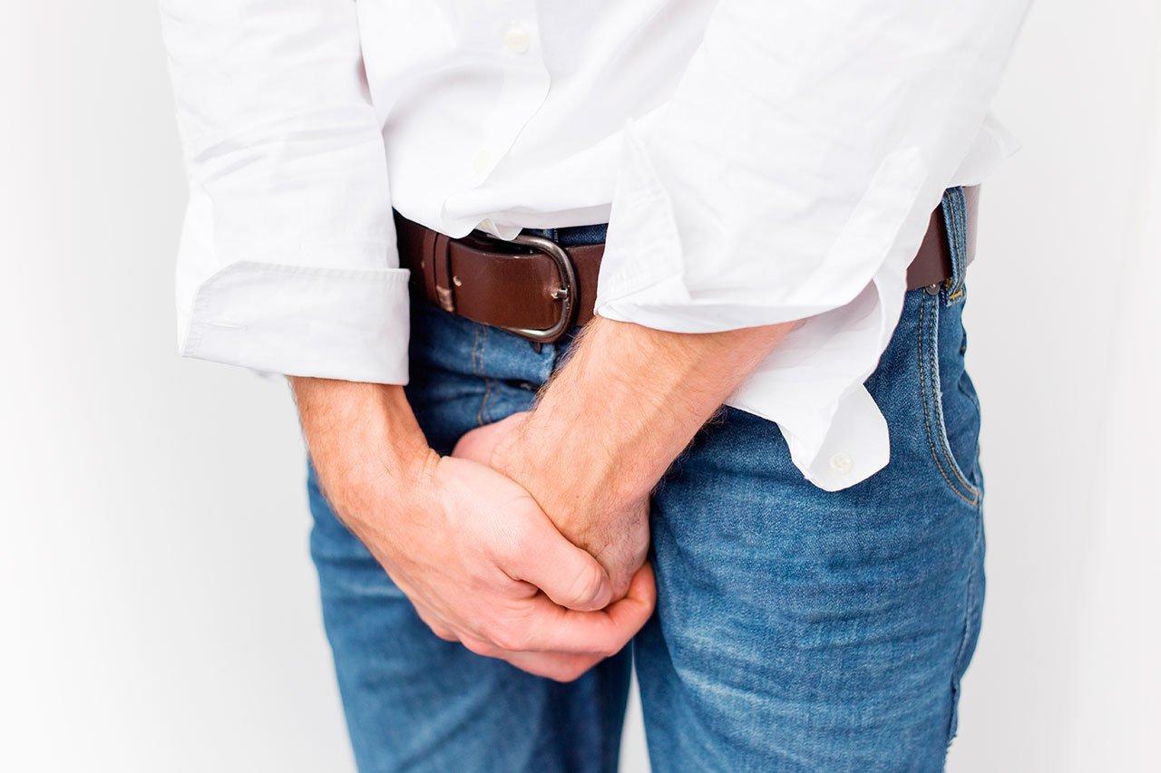 Próstata Inflamada:  Sintomas, Causas, Tratamento e Prevenção