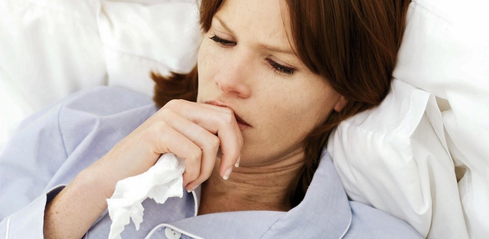 Tosse Noturna: Causas e Remédios Caseiros