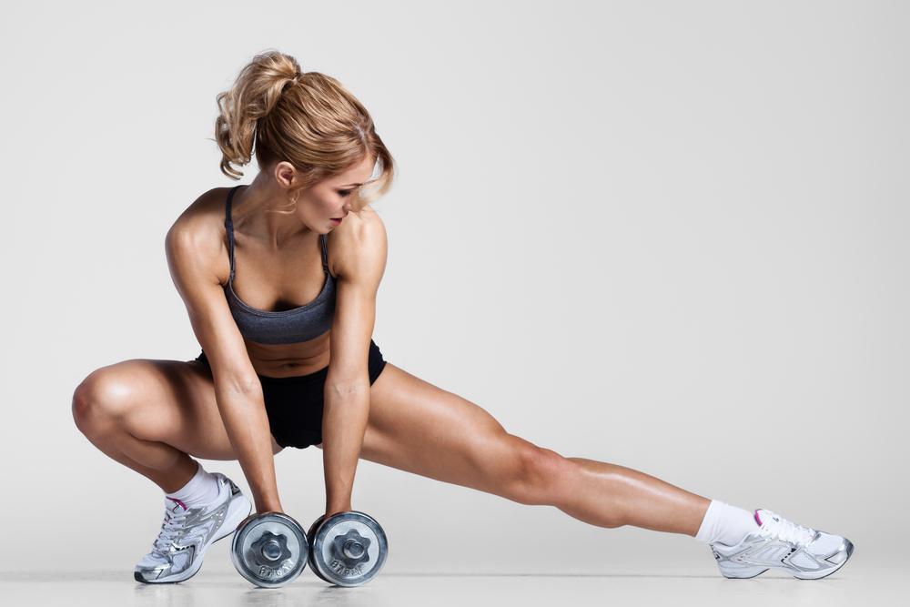 11 Exercícios Para Conseguir Pernas Fortes e Definidas em Pouco Tempo