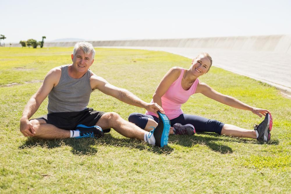 6 Surpreendentes Benefícios do Exercício