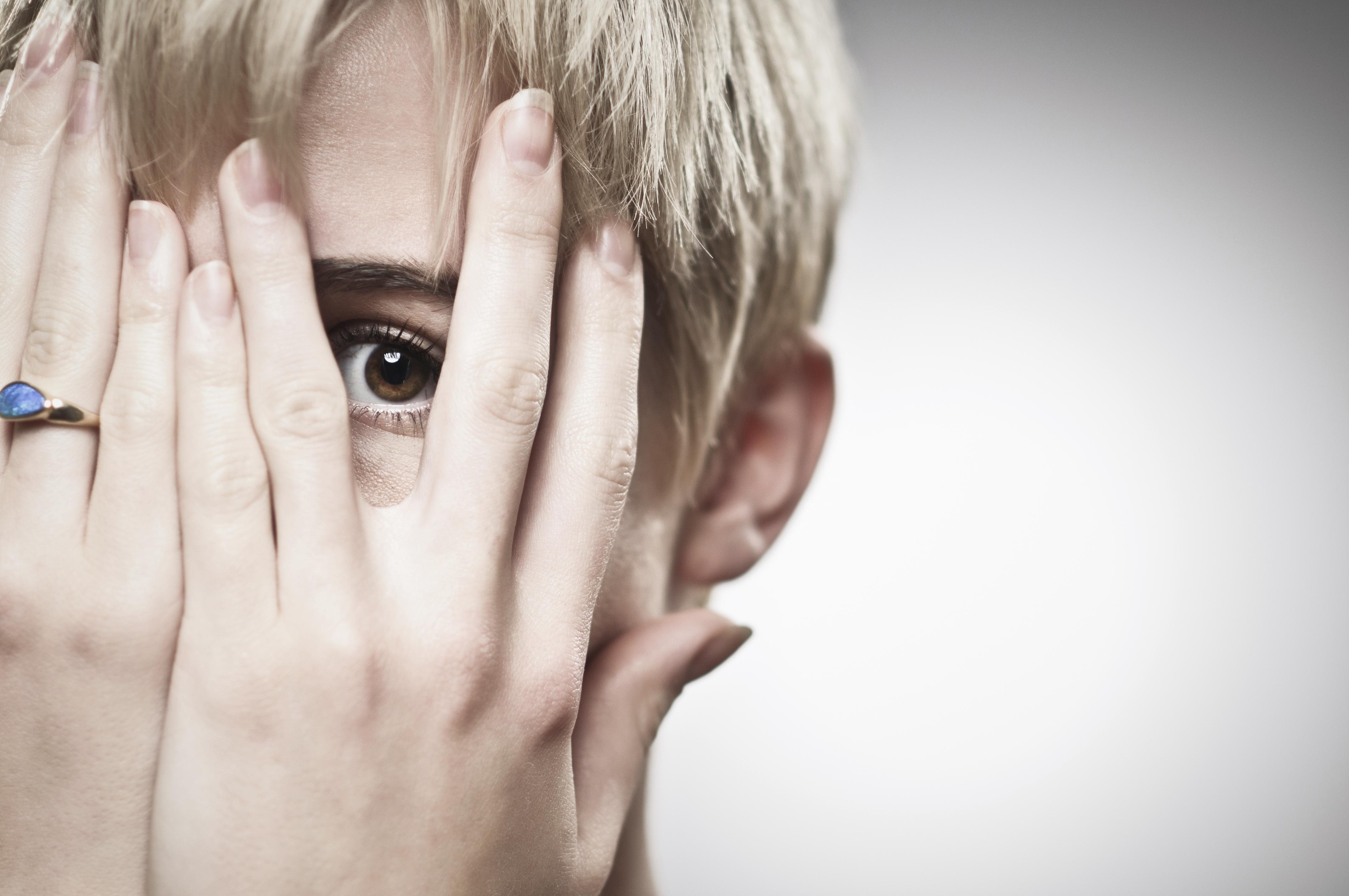 As Fobias Poderiam Depender de Um Hormônio