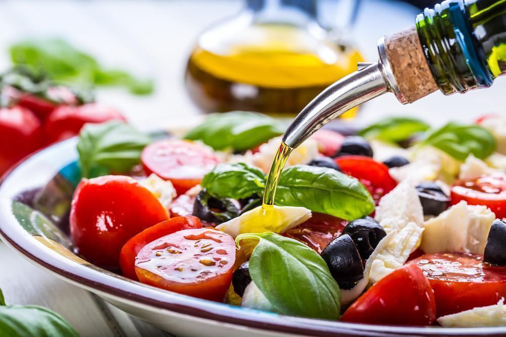 Câncer de Cólon e Alimentação