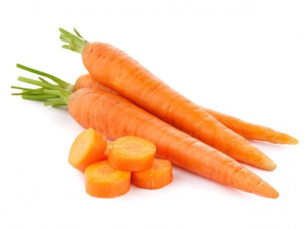 Cenoura: Propriedades, Benefícios e Como Consumir