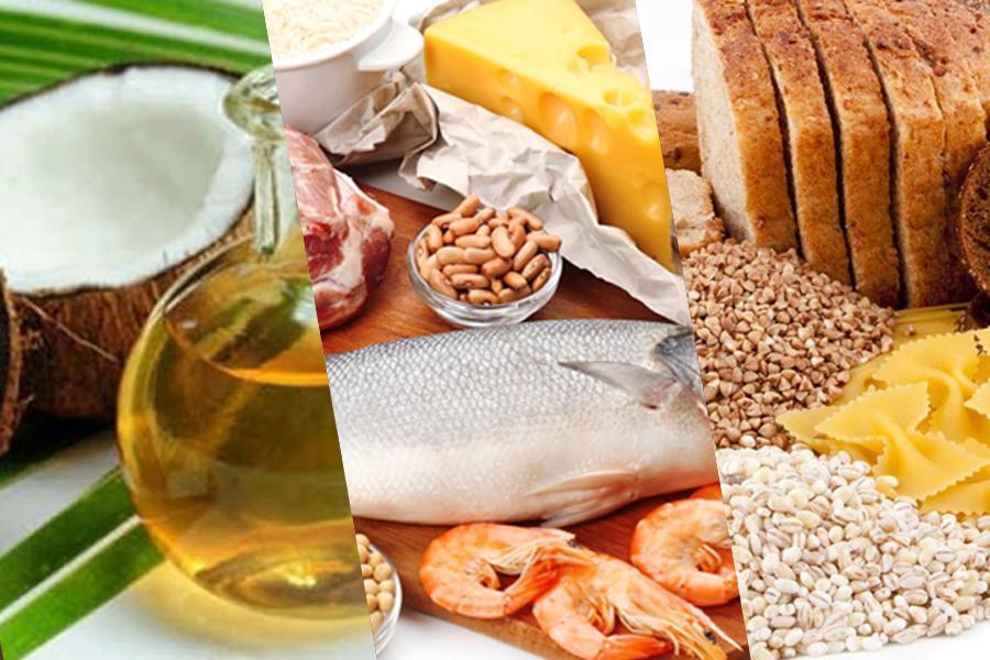 Conheça os Macronutrientes e Se Alimente de Forma Correta