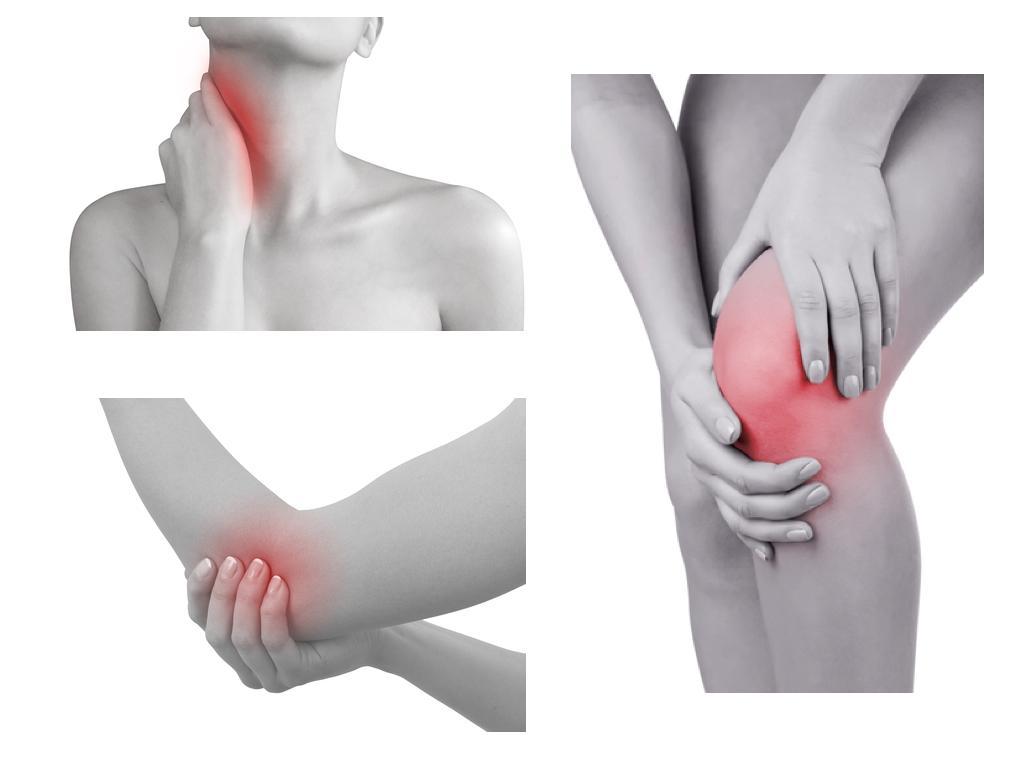 O Exercício Alivia os Sintomas da Fibromialgia