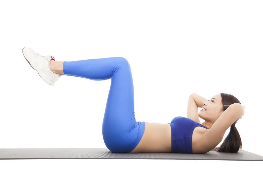 Os Melhores Exercícios Para Perder Barriga