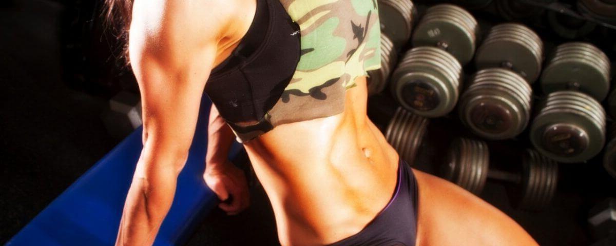Os Melhores Exercícios Para Tríceps