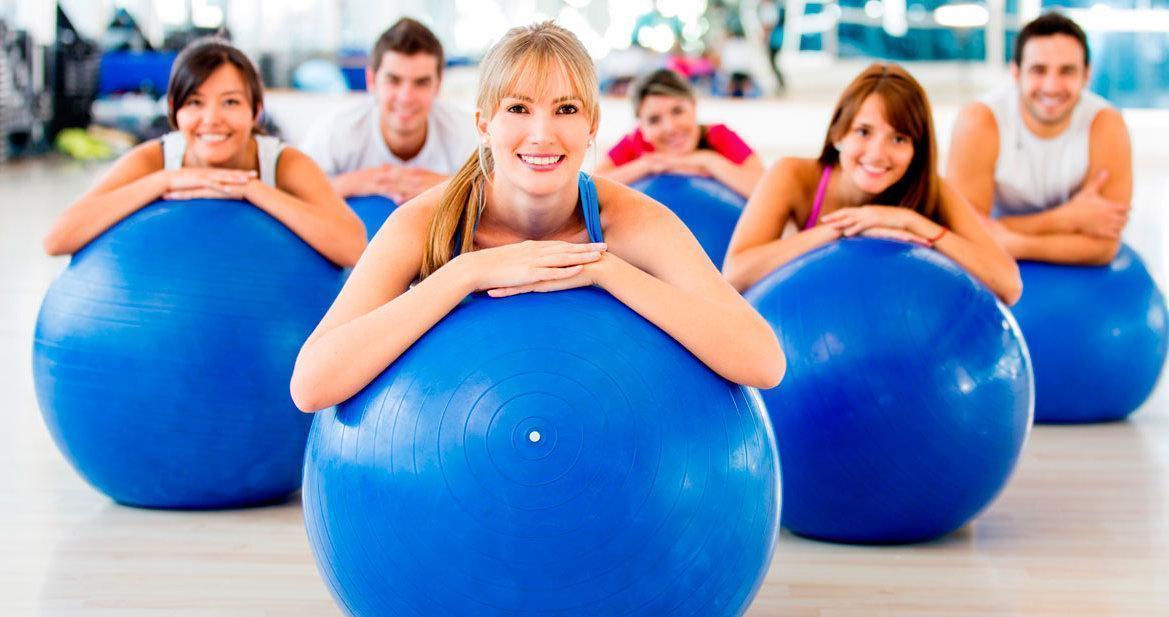 Por Que Exercitar Seus Músculos Centrais?