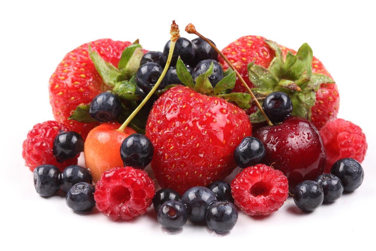 7 Frutas Menos Calóricas