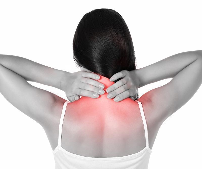 Como Tratar Com Métodos Naturais Uma Contratura Cervical