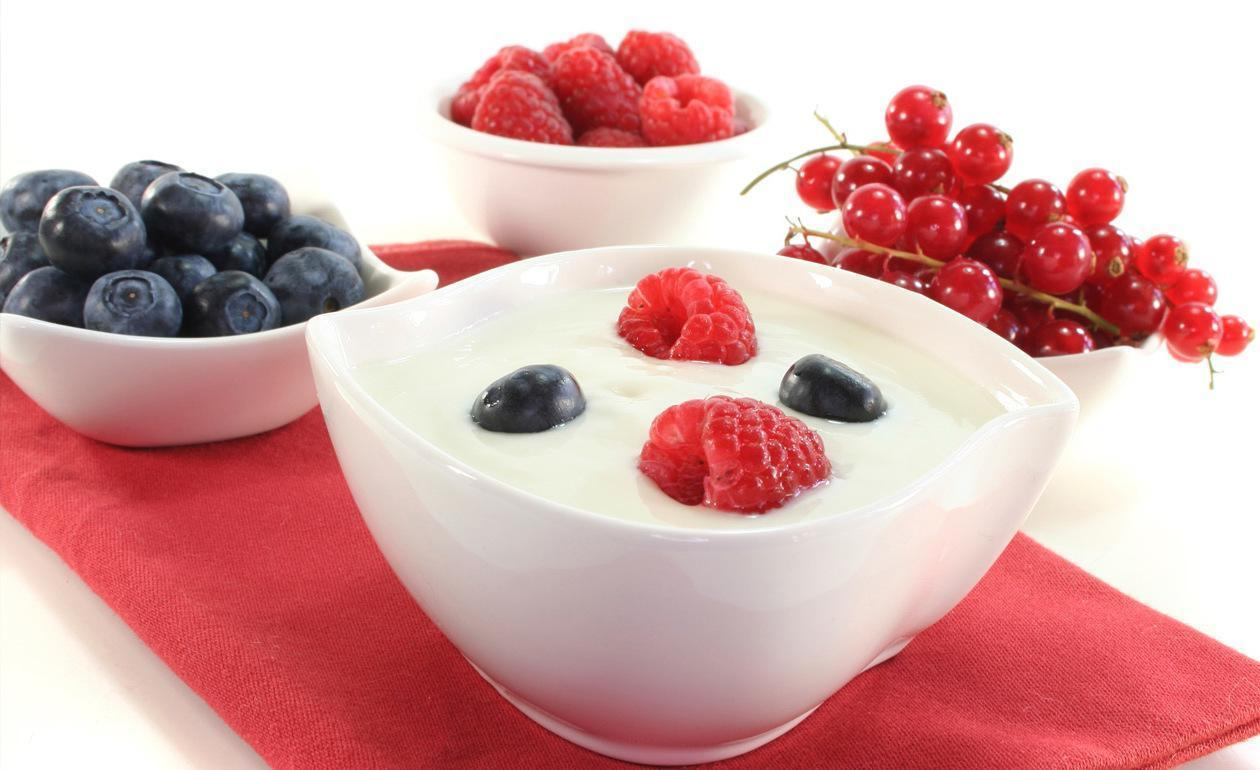 Iogurte: Um Leite Benéfico Para Sua Saúde