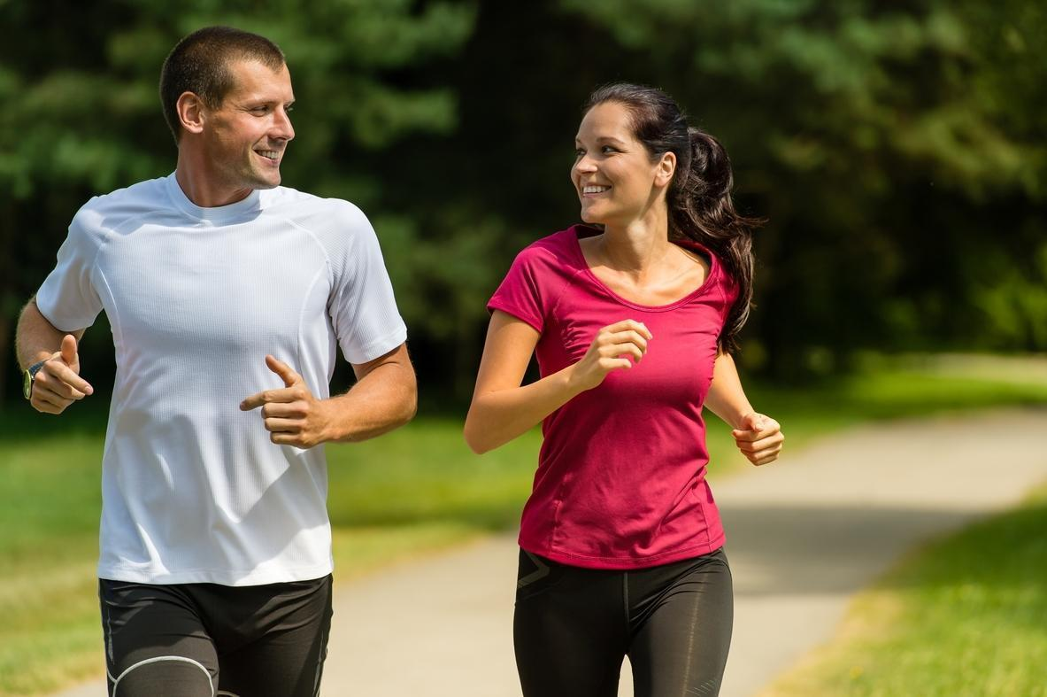 O Esporte Como Tratamento Anti-idade Eficaz a Longo Prazo