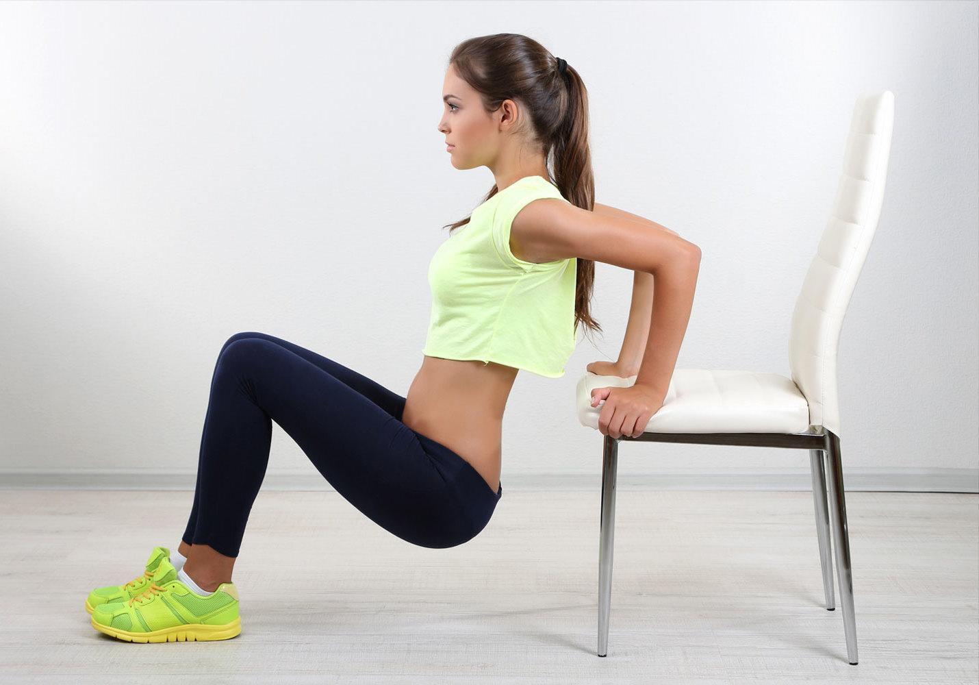 Os Melhores Exercícios Para Emagrecer em Casa