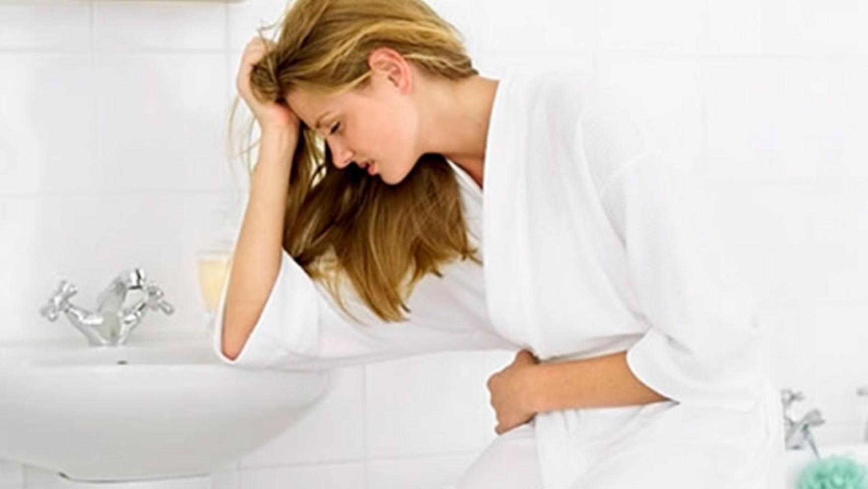 Remédios Naturais Para Aliviar as Náuseas na Gravidez (I)