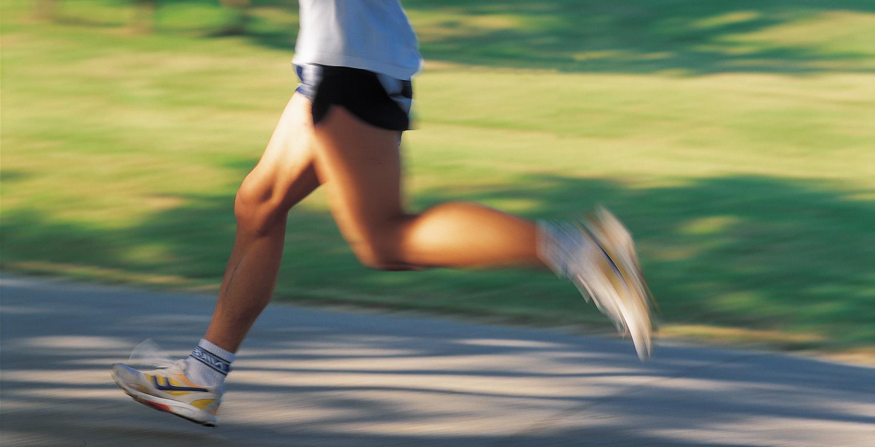 Você Quer Fortalecer Seu Corpo e Mente? Corra!