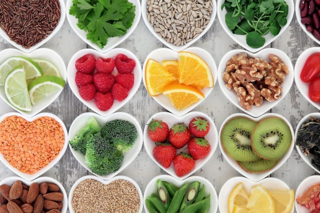 Você Sabe Quais São os Alimentos Funcionais?