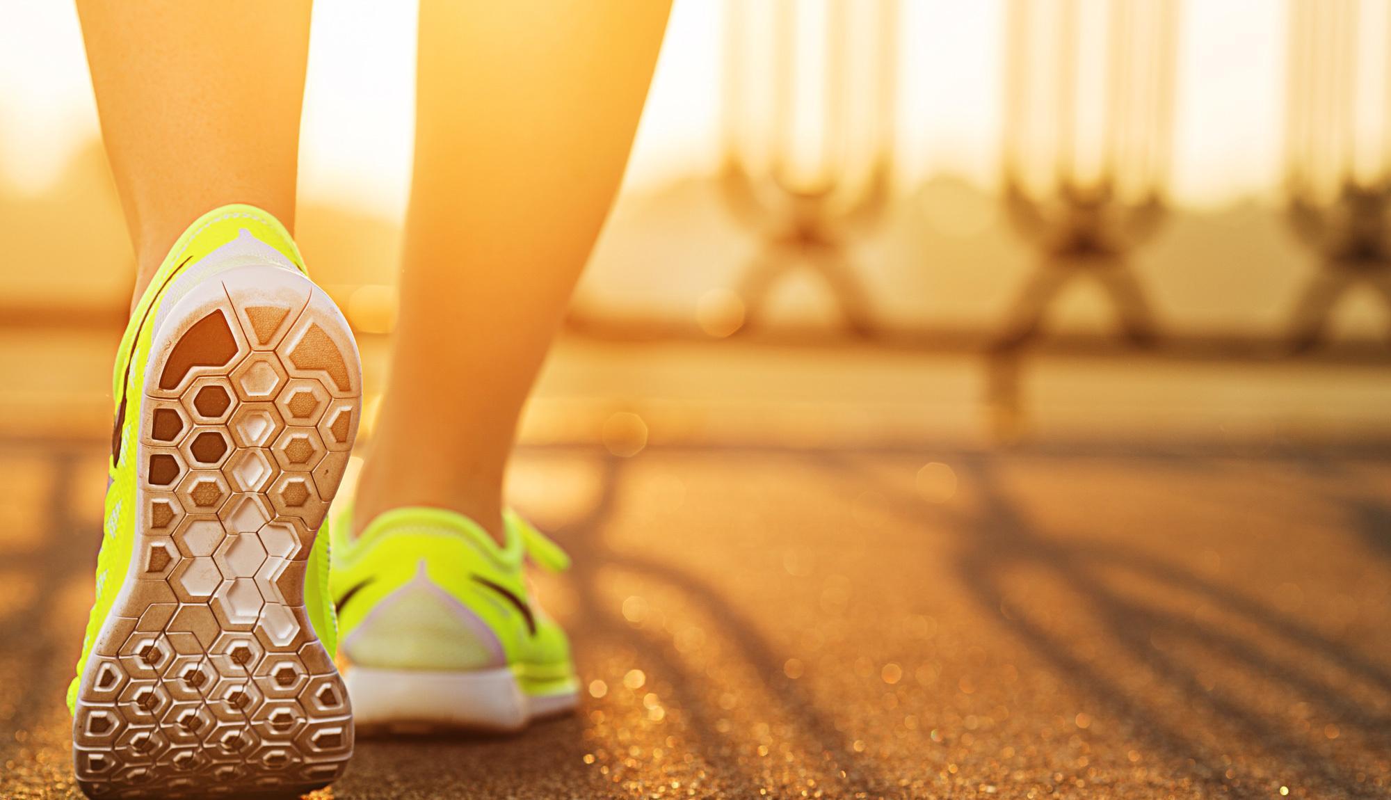 10 Benefícios de Caminhar 30 Minutos Por Dia