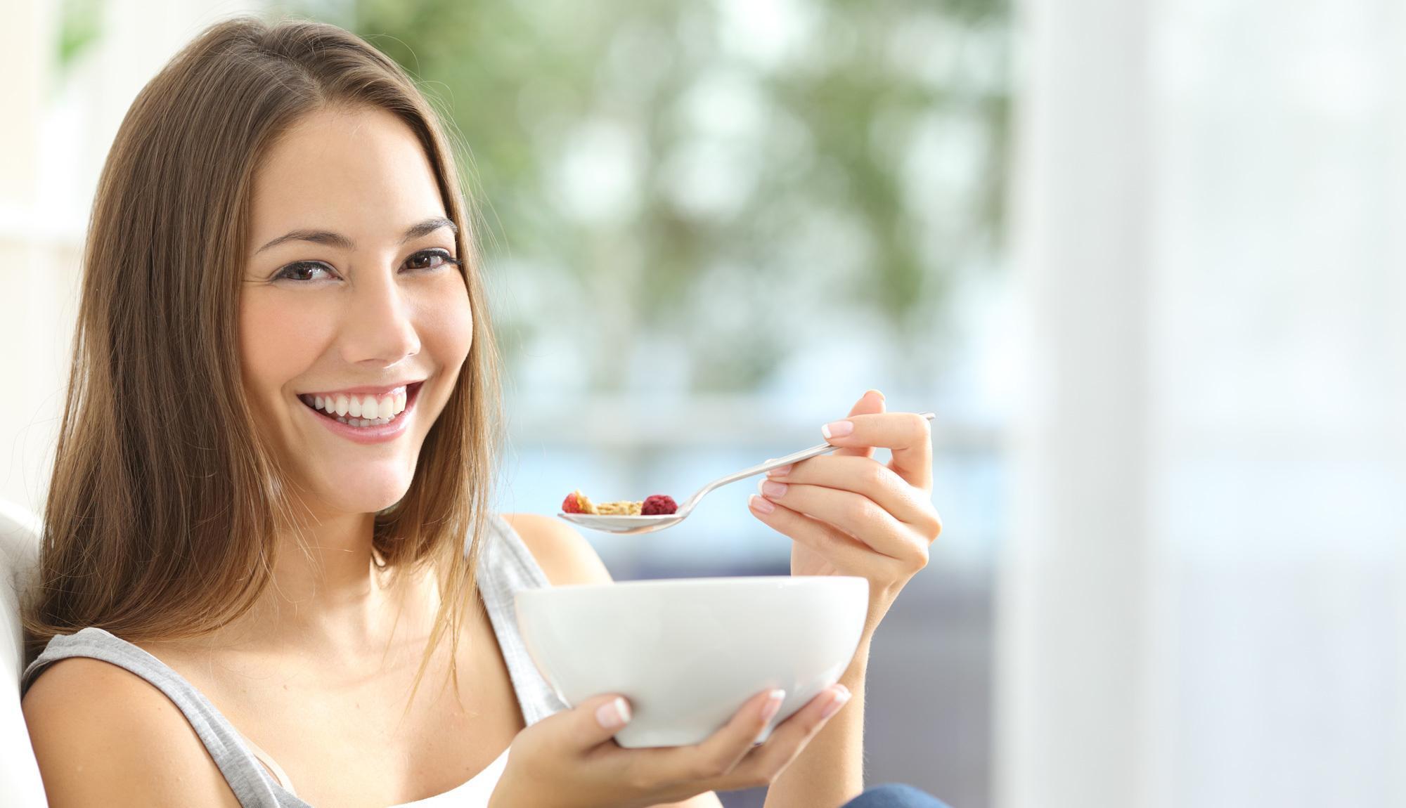 Dieta Para Ganhar Peso de Forma Saudável