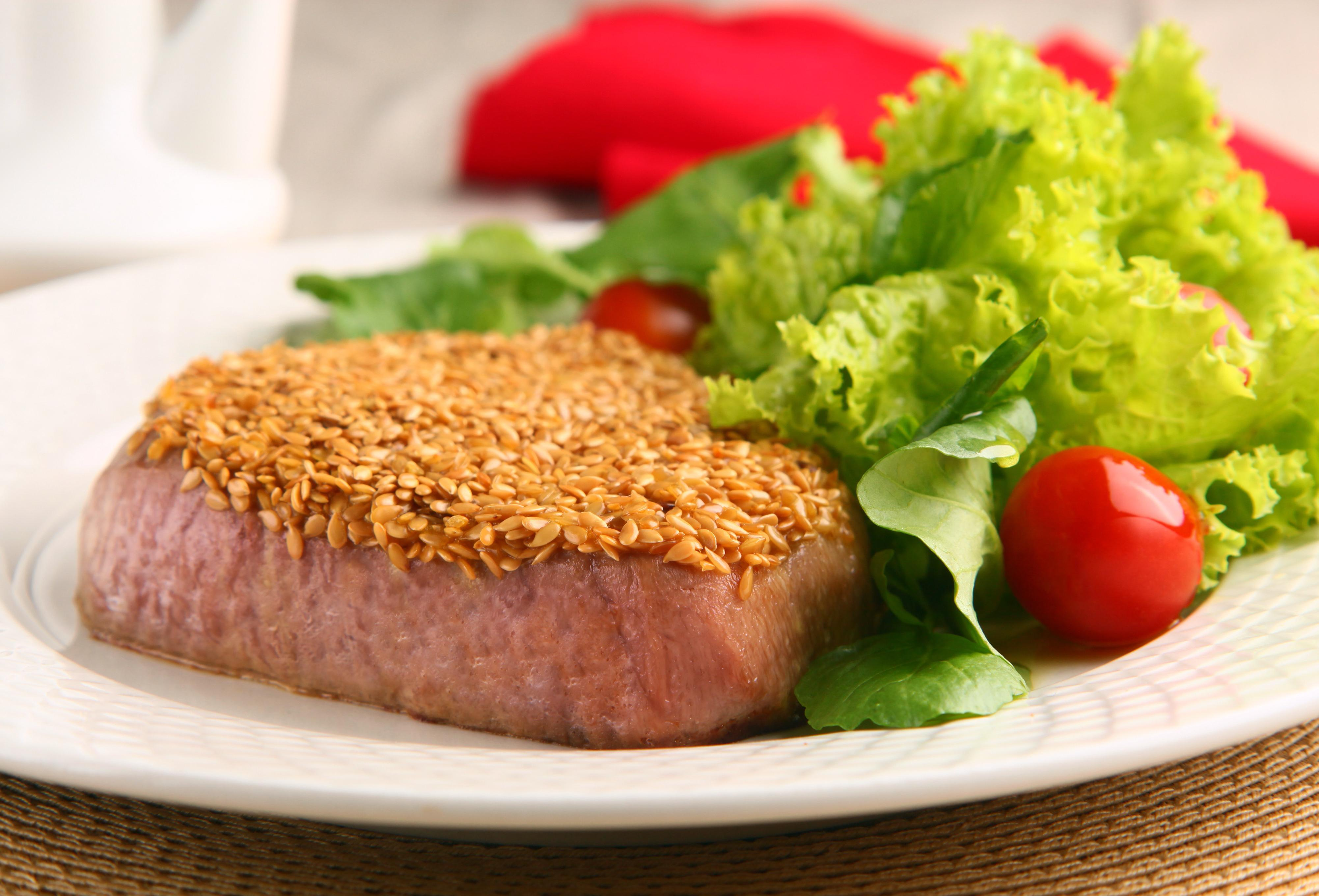 Dieta Rápida de Atum Para Emagrecer em 3 Dias