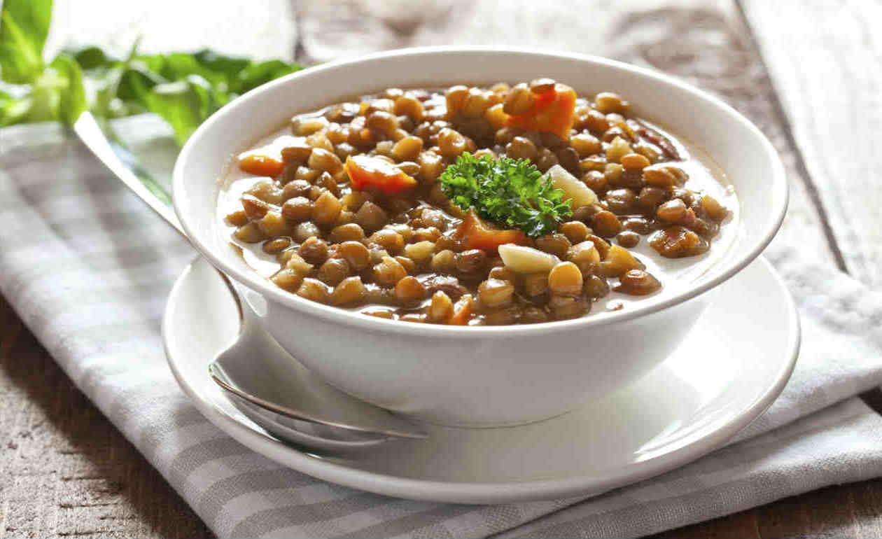 Lentilhas: Benefícios, Nutrientes e Propriedades