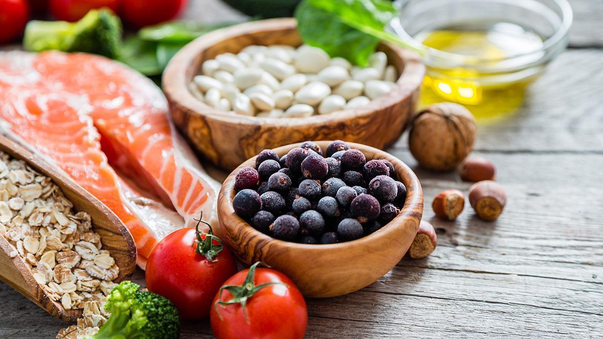 Melhores Alimentos Para Tratar o Fígado Gordo II