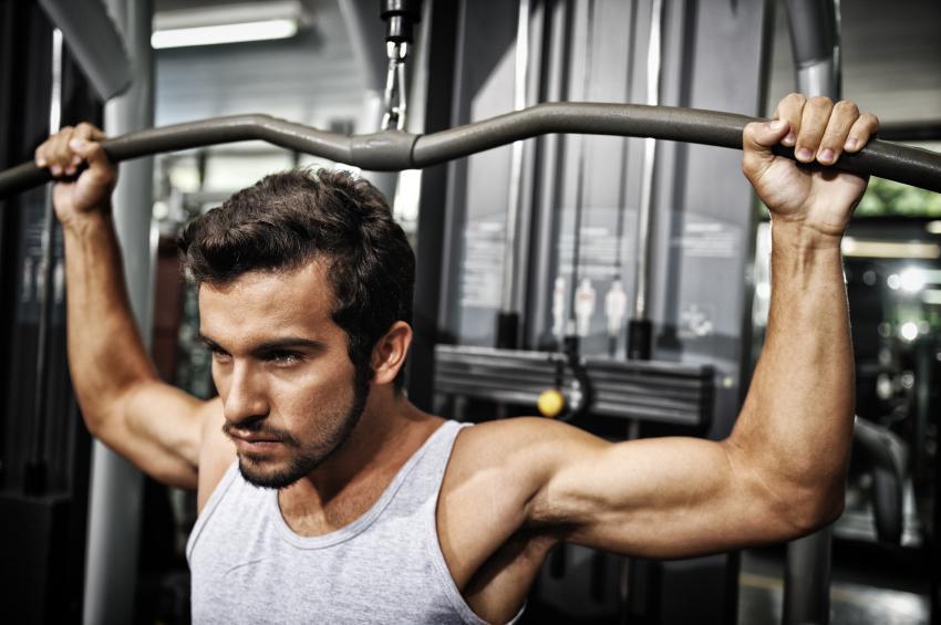 Os Melhores Exercícios Para Ombros
