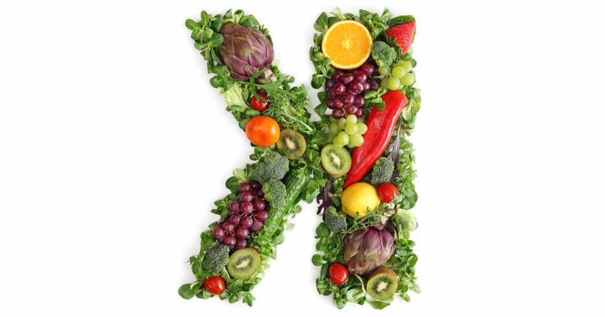 Sinais e Sintomas da Deficiência de Vitamina K