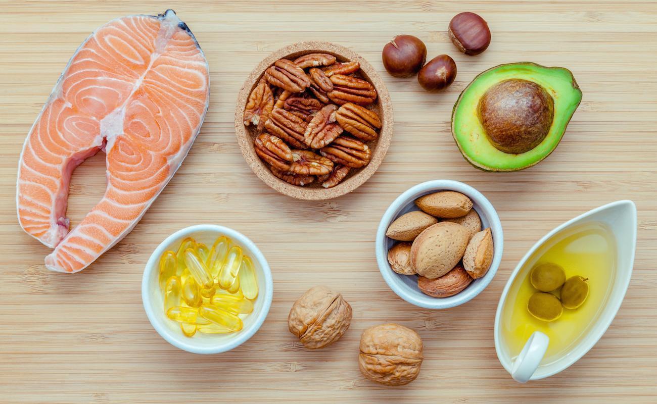Você Sabe Quais São as Gorduras Ruins e Boas?