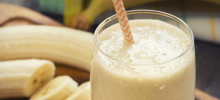 4 Deliciosos Batidos Para Aumentar a Massa Muscular