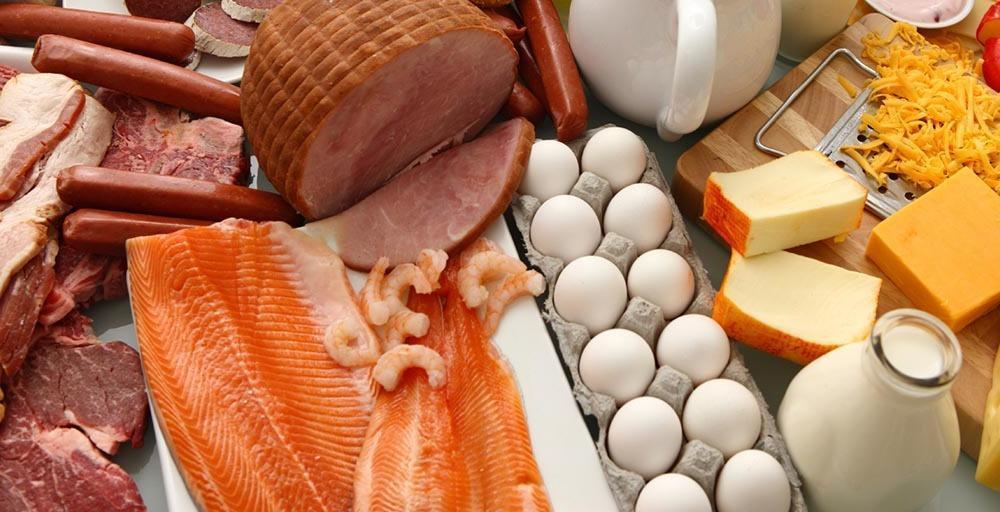 8 Alimentos Que Ajudam a Manter a Massa Muscular