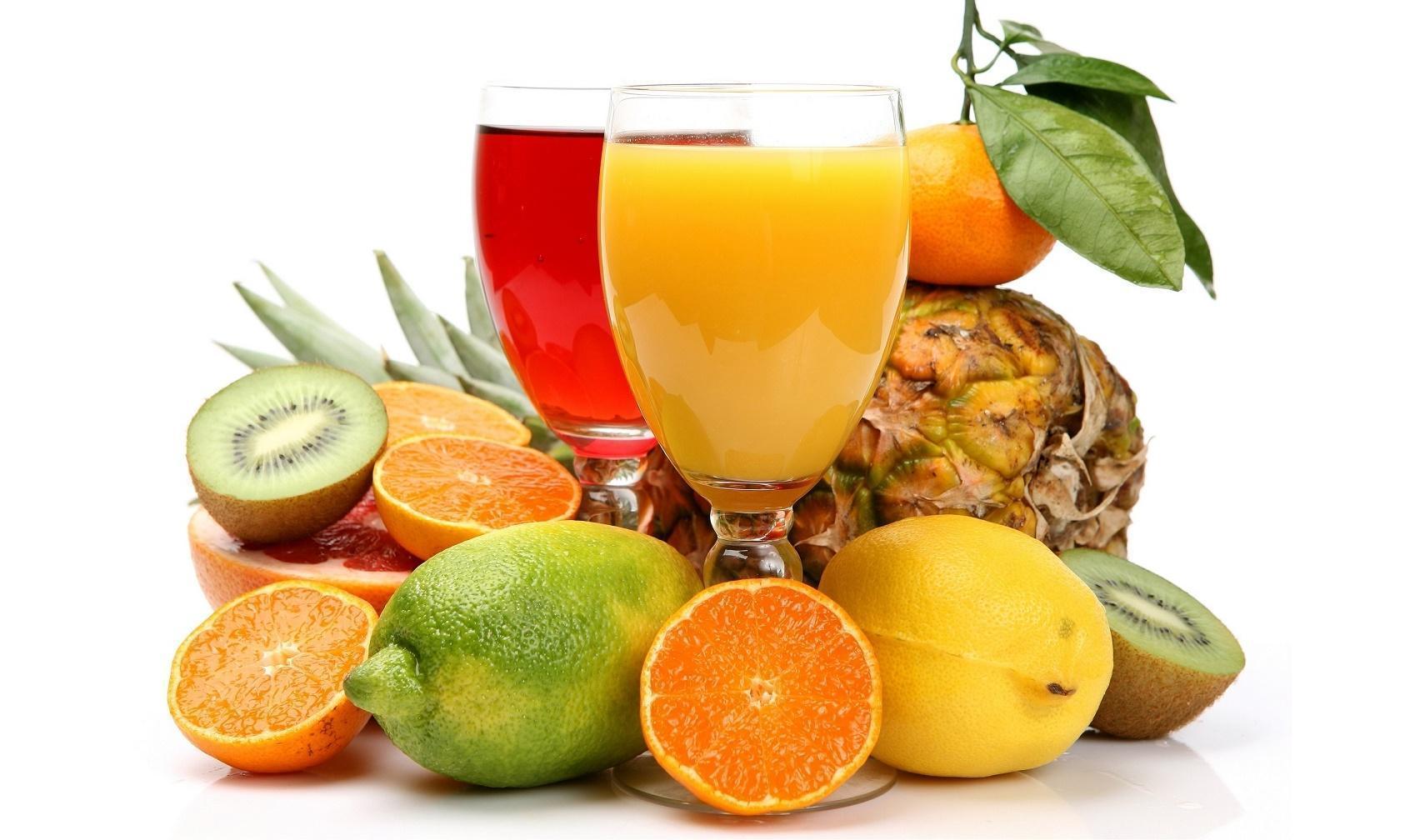 Benefícios dos Cítricos